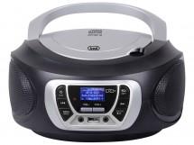DAB rádio Trevi CMP 510 DAB, černé