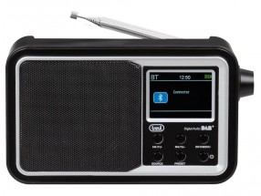 DAB+ rádio Trevi DAB 7F96 R
