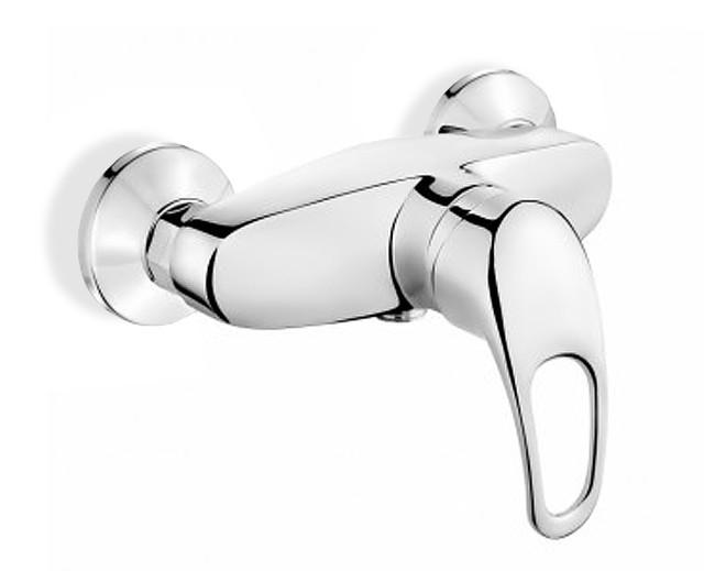 Dalea - Sprchová baterie bez sprchového kompletu (chrom)