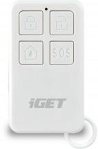 Dálkové ovládání k alarmu iGET SECURITY M3P5