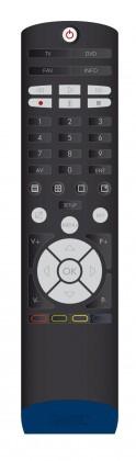 Dálkový ovladač Dálkový ovladač EMTEC H8