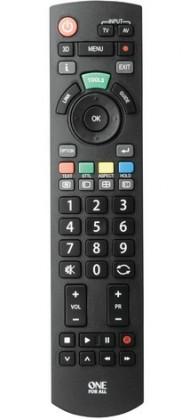 Dálkový ovladač Dálkový ovladač OFA pro TV Panasonic