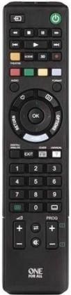Dálkový ovladač Dálkový ovladač One For All Sony KE1912