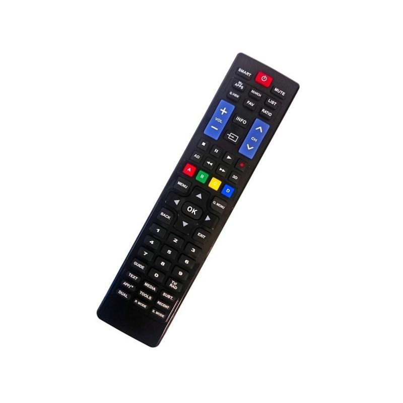 Dálkový ovladač Dálkový ovladač pro značky TV Samsung a LG Superior RCSAMLG