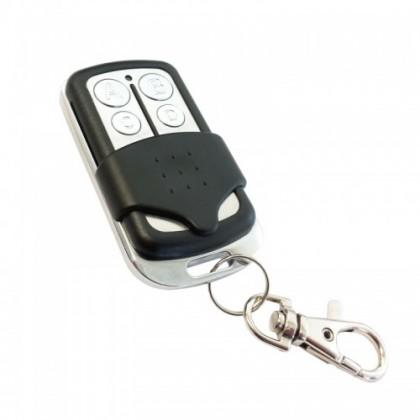 Dálkový ovladač InHouse MKF-GATE4V ovladač na garážová vrata, brány ROZBALENO