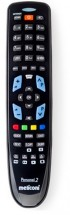Dálkový ovladač LG Meliconi 806066