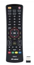Dálkový ovladač Meliconi Smart 80200 POUŽITÉ, NEOPOTŘEBENÉ ZBOŽÍ