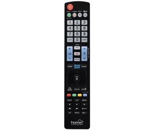 Dálkový ovladač Náhradní dálkový ovladač Somogyi URC LG 2, LG smart TV