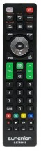 Dálkový ovladač pro značku TV Panasonic Superior RCPANASONIC POUŽ