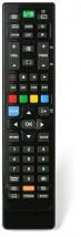 Dálkový ovladač pro značku TV Sony Superior RCSONY