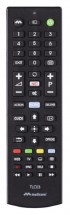 Dálkový ovladač Sony Meliconi 808007 TLC3