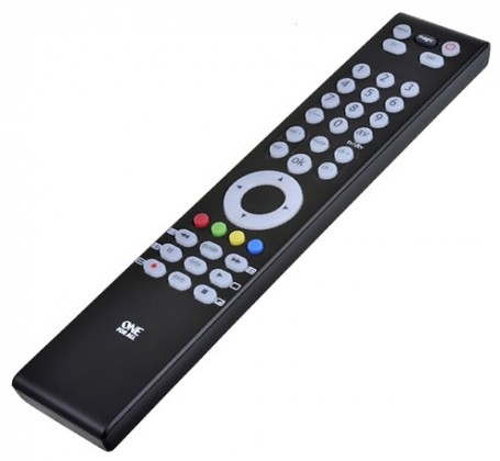Dálkový ovladač Univerzální dálkový ovladač OFA Basic Slim Line 2 (URC3920)