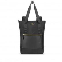 Dámská taška/batoh pro notebook SOLO NY Parker Hybrid, černá
