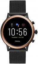 Dámské chytré hodinky Fossil Julianna, černá