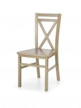 Dariusz 2 - Jídelní židle (dub sonoma)