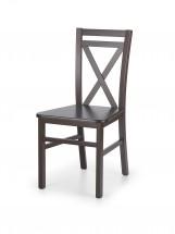 Dariusz 2 - Jídelní židle (tmavý ořech)