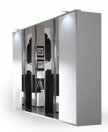 Davos, 5x dveře, 225 cm