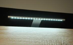 Davos - Vnější osvětlení skříně, 2ks (bílá)
