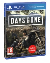 Days Gone (PS719796718)