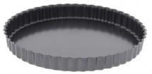 DeBuyer 470524 Forma na koláč kulatá, ? 24 cm