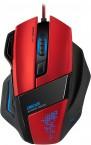 Decus Gaming Mouse SL-6397-BK, černá