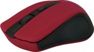 Defender Accura MM-935 červená 52937