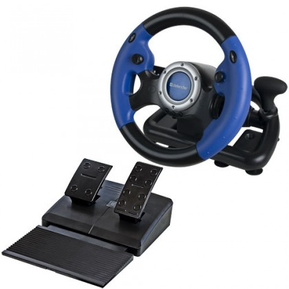 Defender Challenge Turbo GT for PC