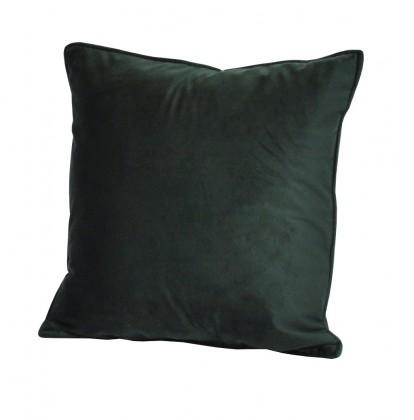 Dekorační polštáře Polštář (40x40 cm, zelená)