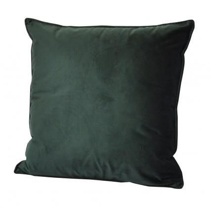 Dekorační polštáře Polštář (50x50 cm, zelená)