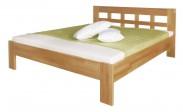 Delana - rám postele (rozměr ložné plochy - 200x180)