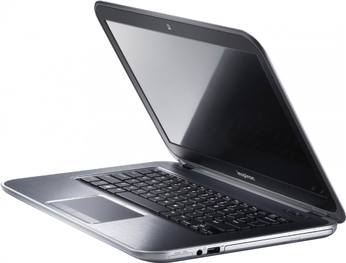 Dell Inspiron 14z stříbrná (N-5423-N2-509S)