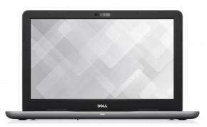 Dell Inspiron 15 N-5567-N2-513S, šedá POUŽITÉ, NEOPOTŘEBENÉ + DRAK!