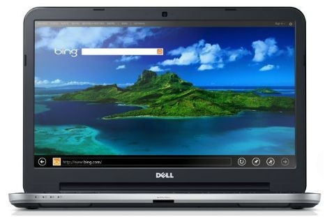Dell Inspiron 5537 (N3-5537T-N2-511S)