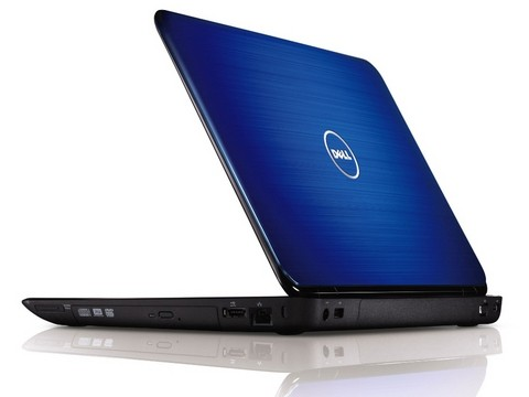 Dell Inspiron M5110 Blue
