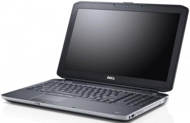 Dell Latitude E5530 černá (N-5530-P3-004)