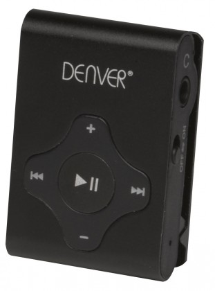 Denver MPS-409C 4 GB black