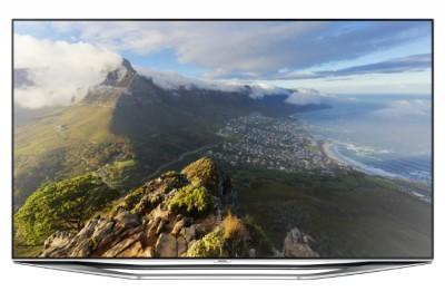 "Designový televizor ""46"""" Samsung UE46H7000 ROZBALENO"""