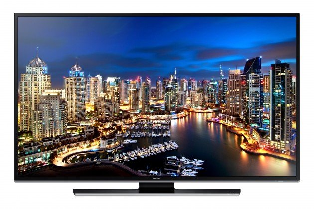 "Designový televizor 50"" Samsung UE50HU6900"