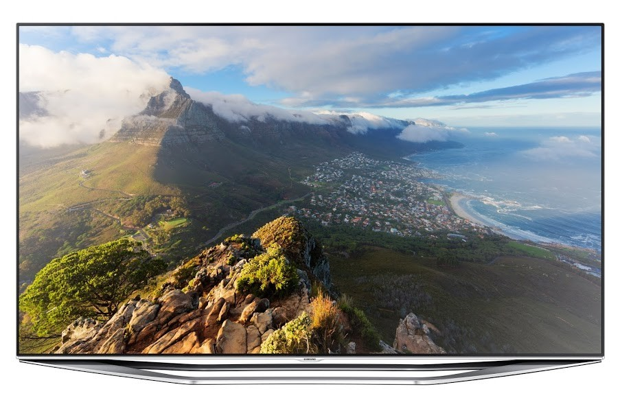 "Designový televizor ""55"""" Samsung UE55H7000 ROZBALENO"""