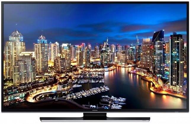 "Designový televizor 55"" Samsung UE55HU6900"