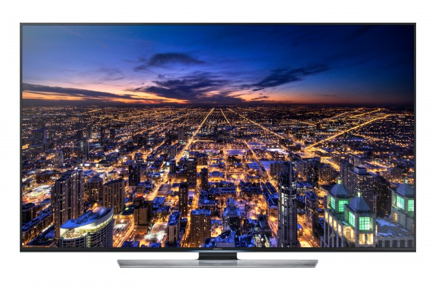 "Designový televizor 55"" Samsung UE55HU7500 ROZBALENO"
