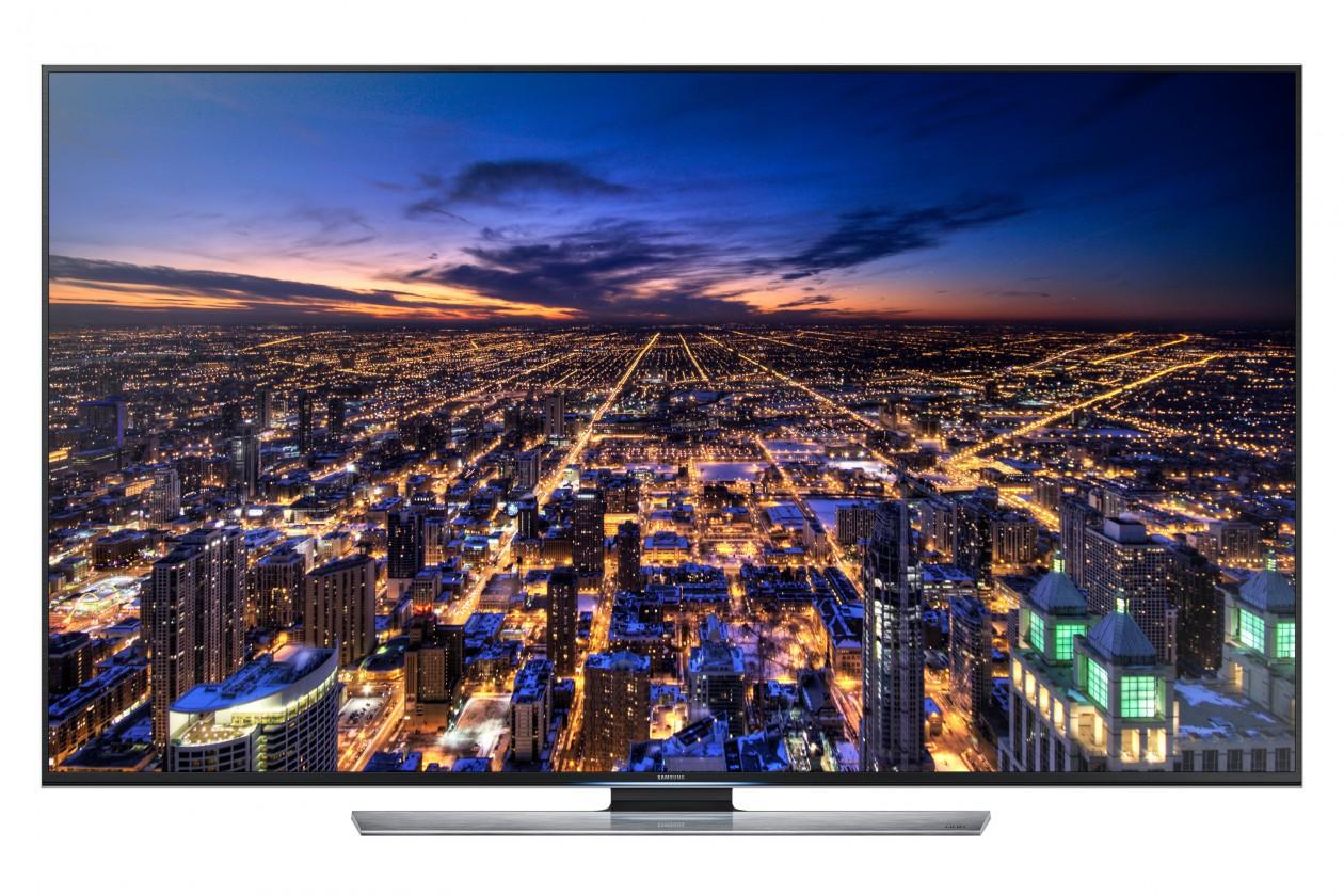 "Designový televizor 65"" Samsung UE65HU7500 ROZBALENO"