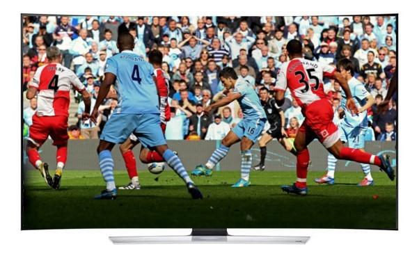 "Designový televizor 65"" Samsung UE65HU8500"