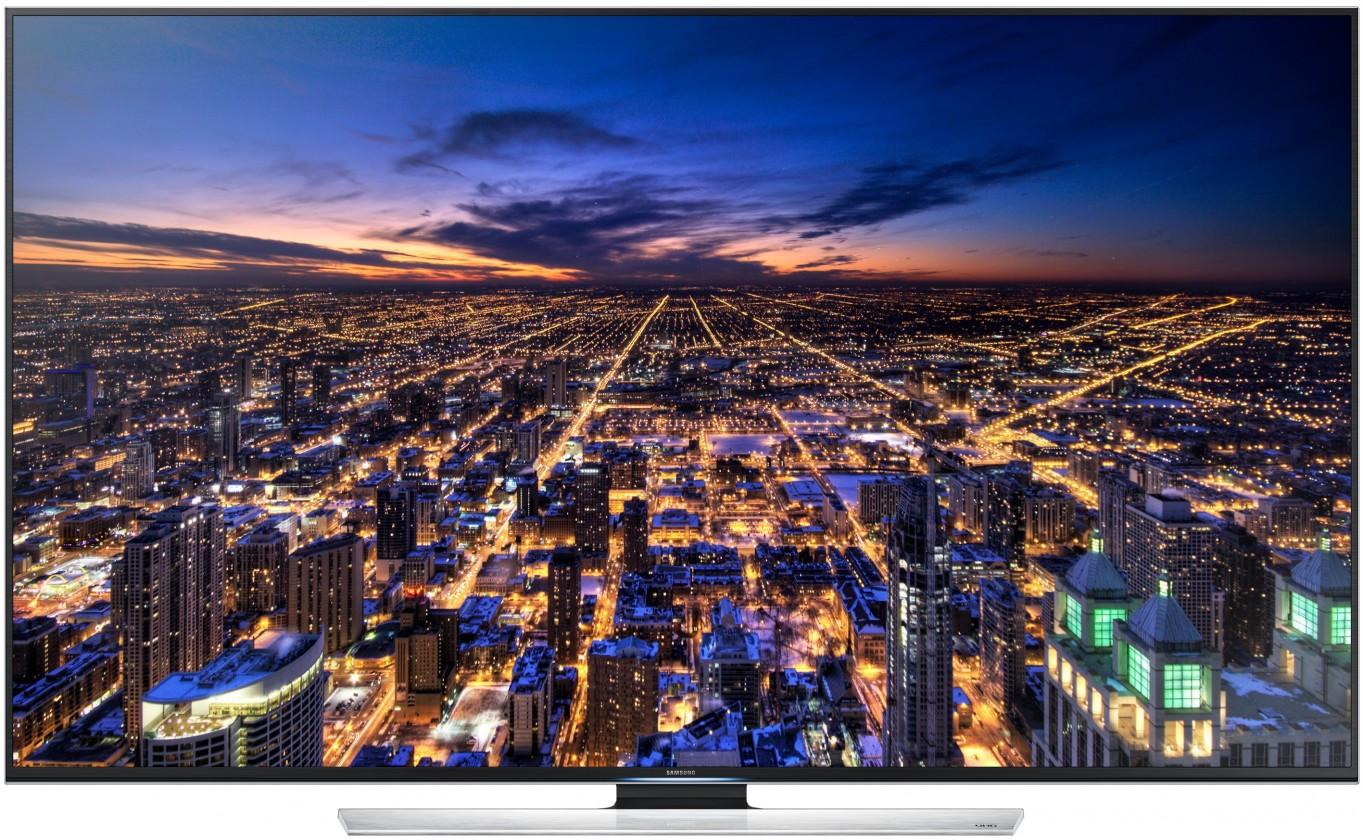 "Designový televizor 75"" Samsung UE75HU7500"