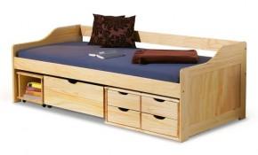 Dětská postel Masca (borovice)