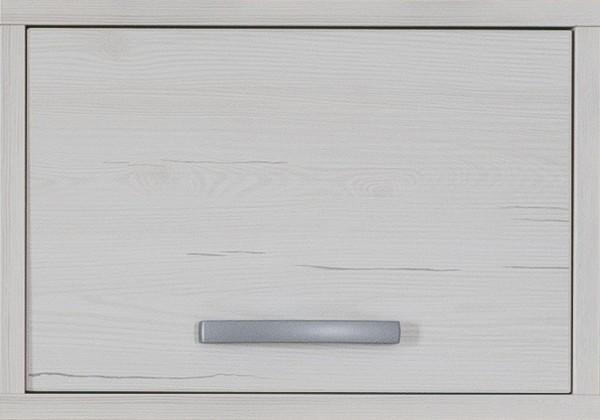 Dětská skříň Pine Aurélio - Závěsná skříňka typ 40 (bílá)