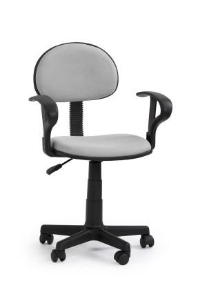 Dětská židle, křeslo Alfred - dětská židle (šedý)