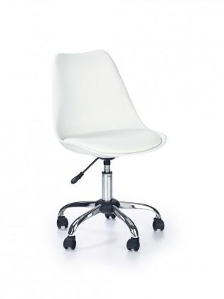 Dětská židle, křeslo Coco - dětská židle (bílá)