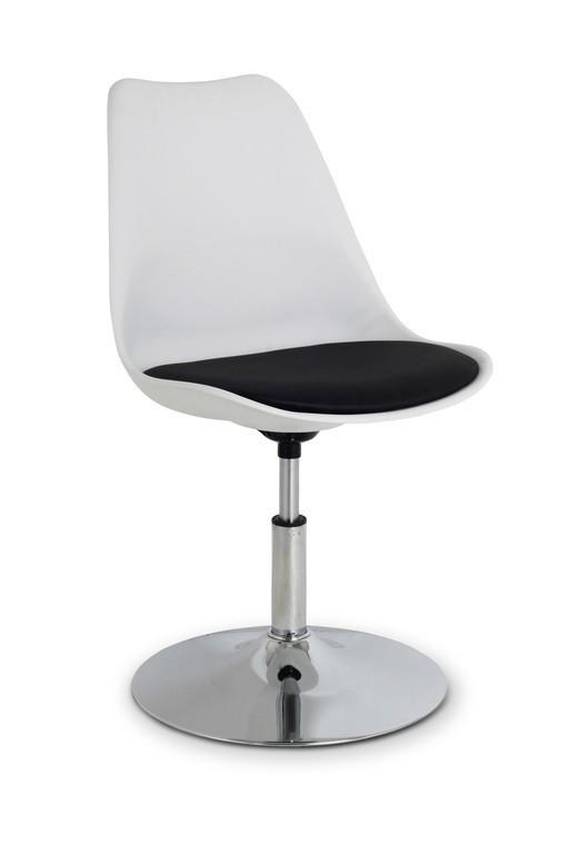 Dětská židle, křeslo Coco III (Bílá)