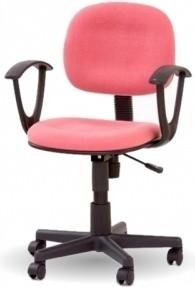 Dětská židle, křeslo Darian (růžová)